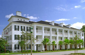 Lexin Capital Completed The Acquisition Of Siena Iniums In September 2004 A 287 Luxury Apartment Community Celebration Orlando Fl